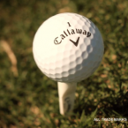 Callaway Golf video post edit Zach Scheffer